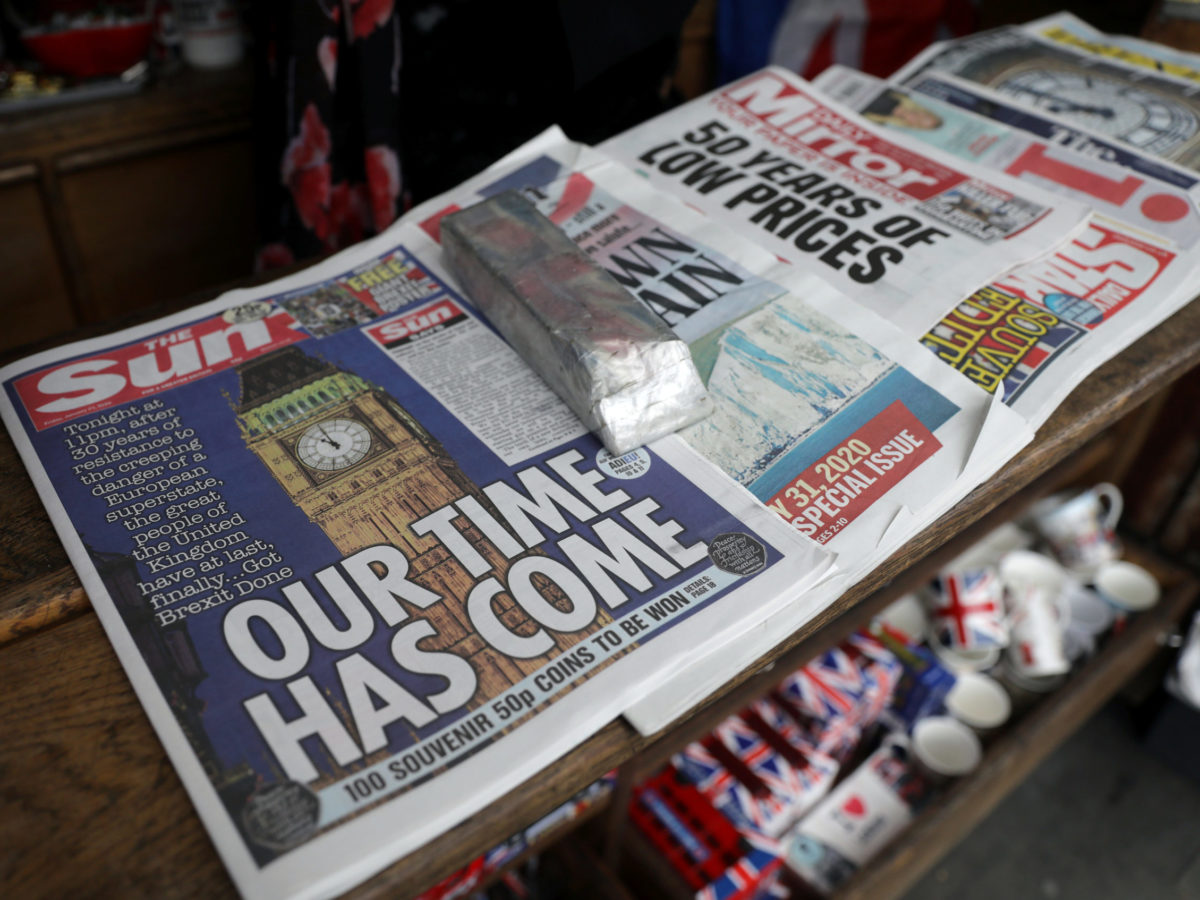 It's now or never: What advertisers, Government, readers and big tech must do to support the news industry