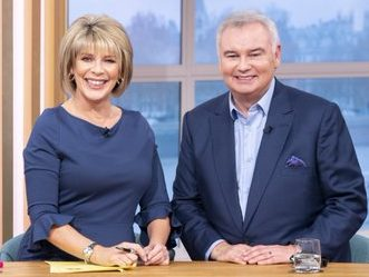Ofcom assessing Eamonn Holmes' comments on 5G coronavirus conspiracy after 419 complaints