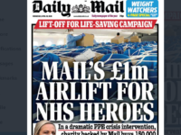 Daily Mail Mail Force