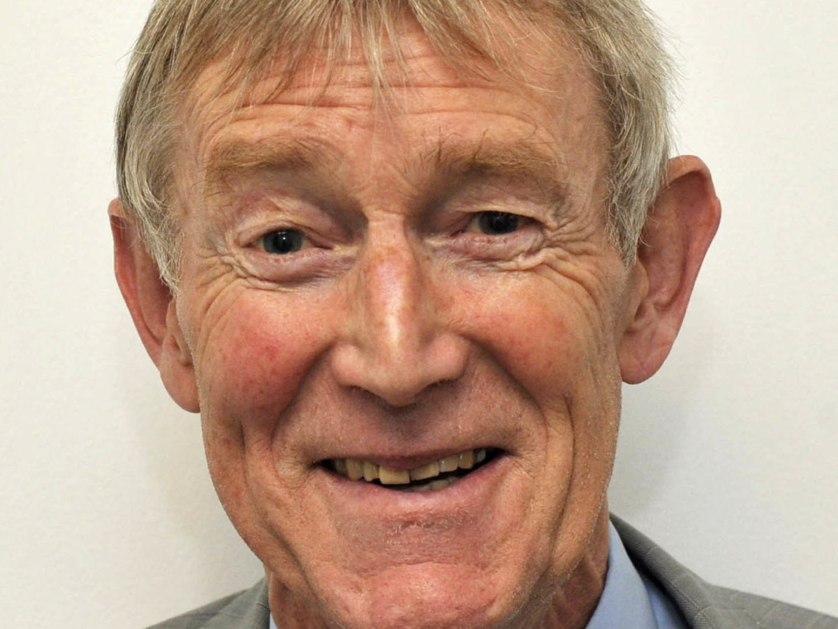 Former Telegraph editor-in-chief and Times managing editor John Bryant dies at 76