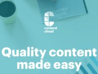 Content Cloud offers new sources of work for freelance journalists
