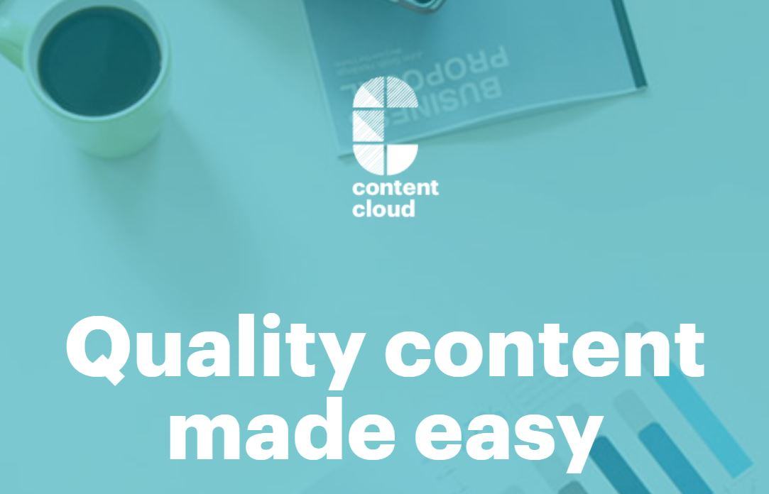 Content Cloud offers new sources of work for freelance journalists with 30-day payment guarantee