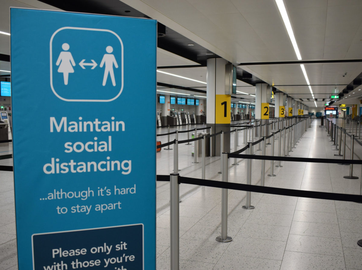 Newsgathering abroad is not among essential work exempt from 14-day quarantine restrictions says Home Office