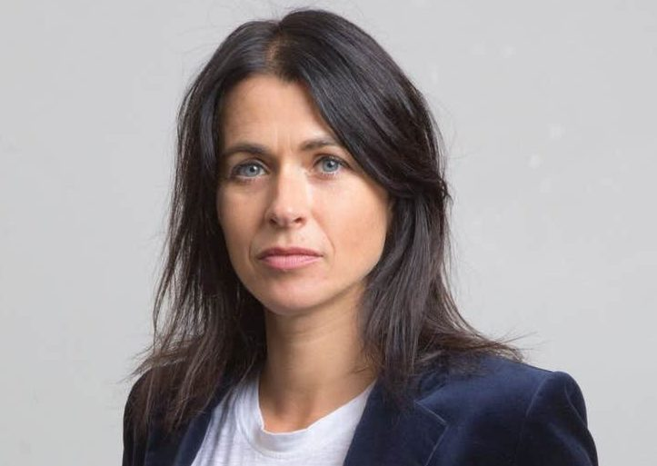 Ex-Vogue deputy Emily Sheffield named new Evening Standard editor