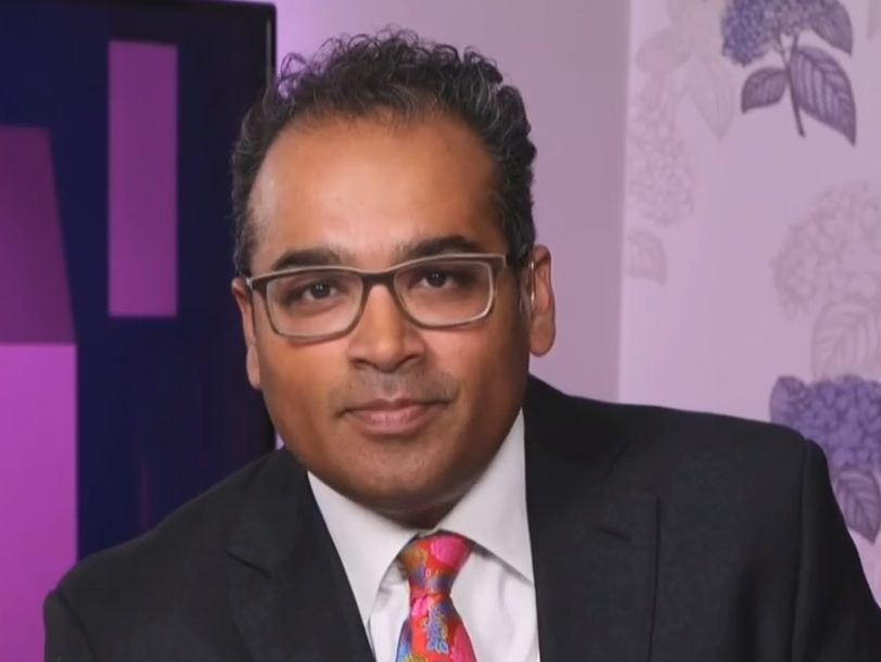 Lockdown Lowdown: Krishnan Guru-Murthy says broadcasters are failing to find and promote diverse talent