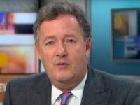 GMB presenter Piers Morgan