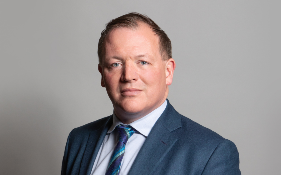Damian Collins MP: Social media firms must take responsibility for harmful Covid-19 disinformation