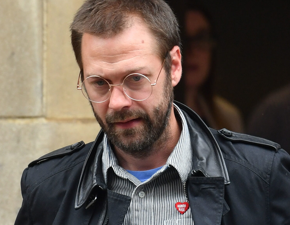 Kasabian singer fails in bid to withhold address from court after PA reporter's challenge
