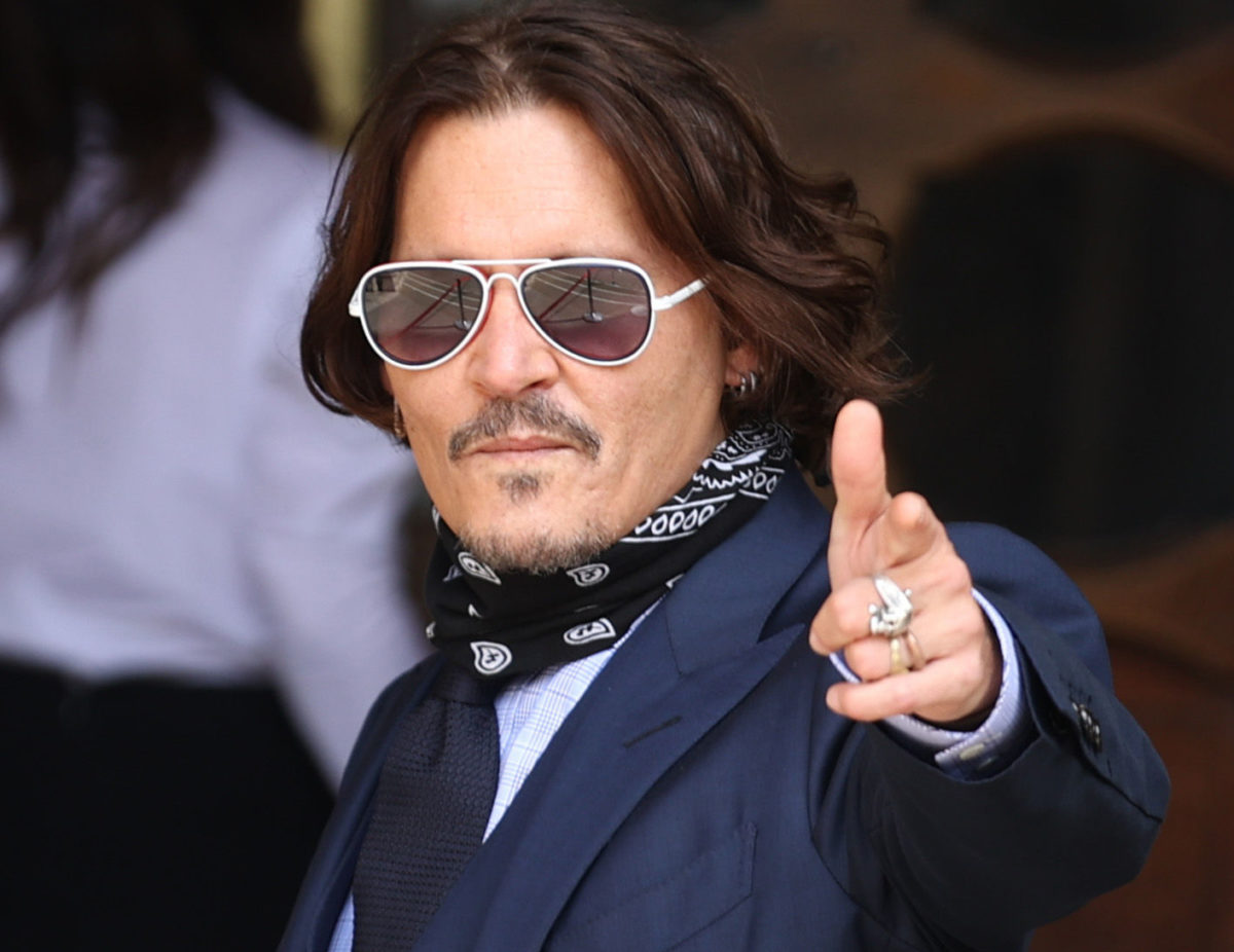News diary 15-21 March: Johnny Depp seeks permission to appeal Sun libel loss and census day arrives