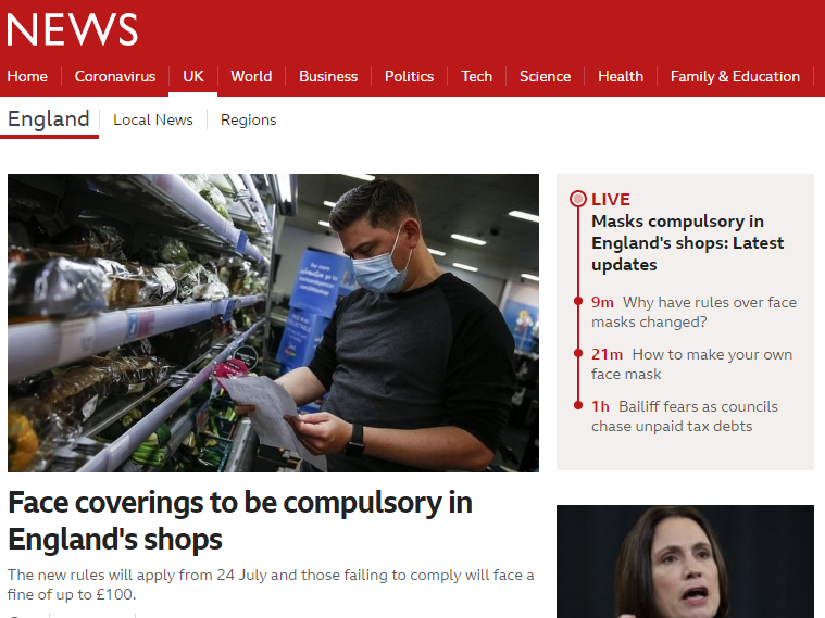BBC News website will 'cease to function in current state' if online hub axed, insider warns