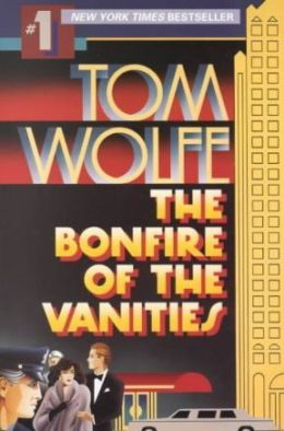 Book cover for round-up of best novels featuring journalists