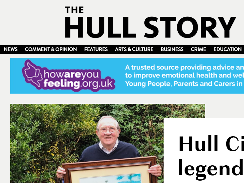 'It's all been about survival': Hull journalists launch news website during Covid-19 lockdown