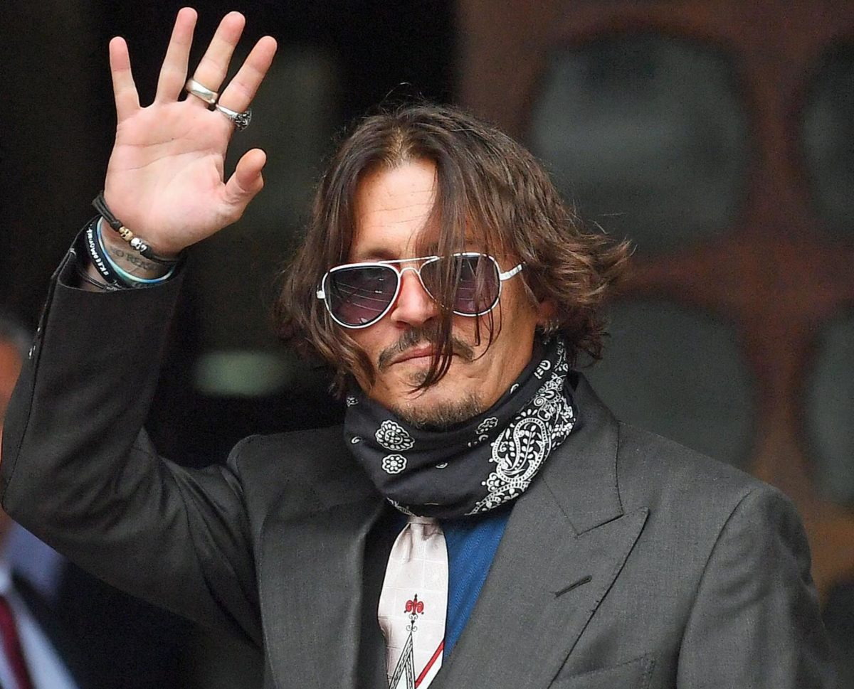 Sun defence in Johnny Depp libel trial relies on 14 allegations of domestic violence denied by actor