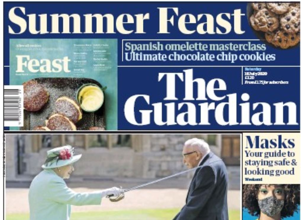 Guardian Saturday section staff say proposal to close mags 'arrogant, anachronistic and wrong'