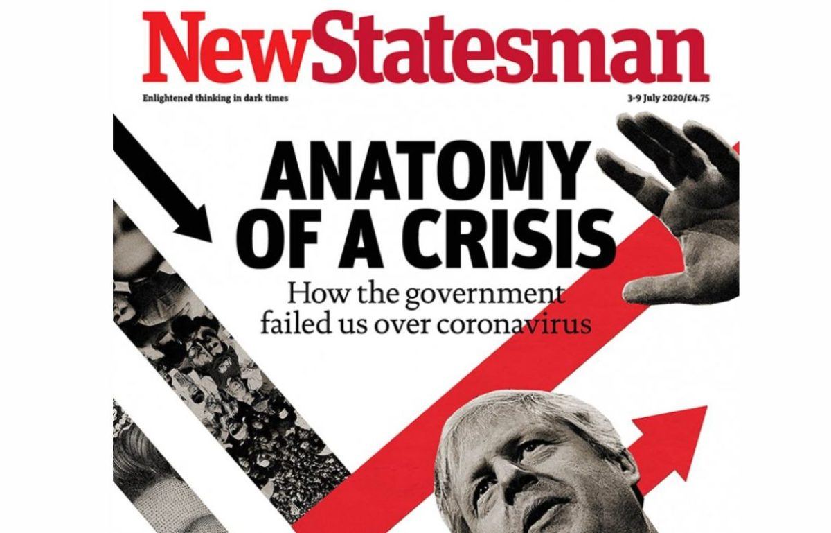 New Statesman drops programmatic advertising 'because it doesn't work for anyone'