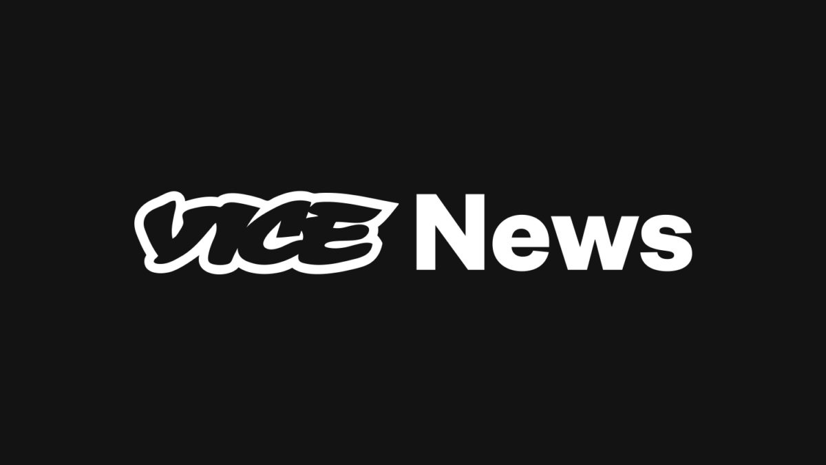 Vice News logo