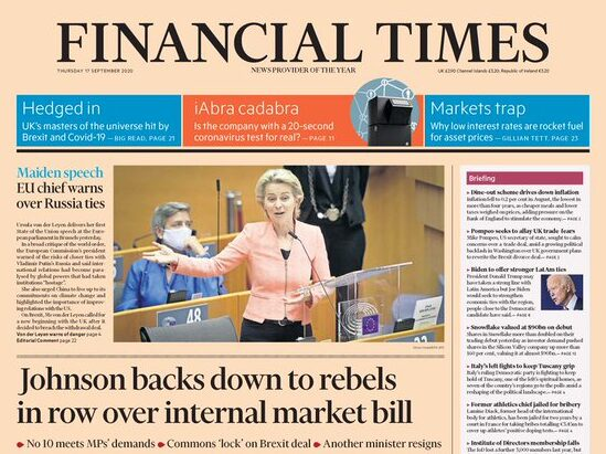 August national press ABCs: FT takes hardest hit since last year as Observer and MoS fare best