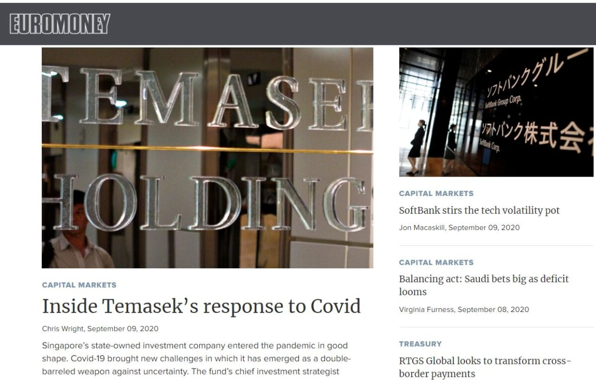 Business publisher Euromoney proposes 240 job cuts after Covid-19 hit to events