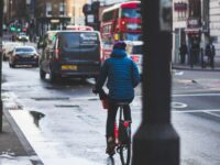 Cycling London