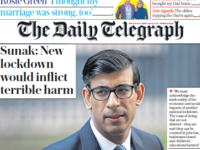 Telegraph Media Group production