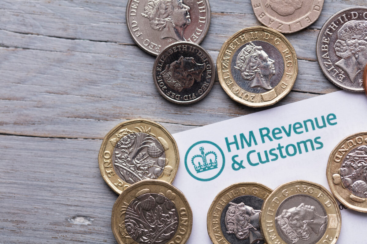 Covid cash concealed: Govt refuses to reveal recipients of £41.4bn in furlough payments