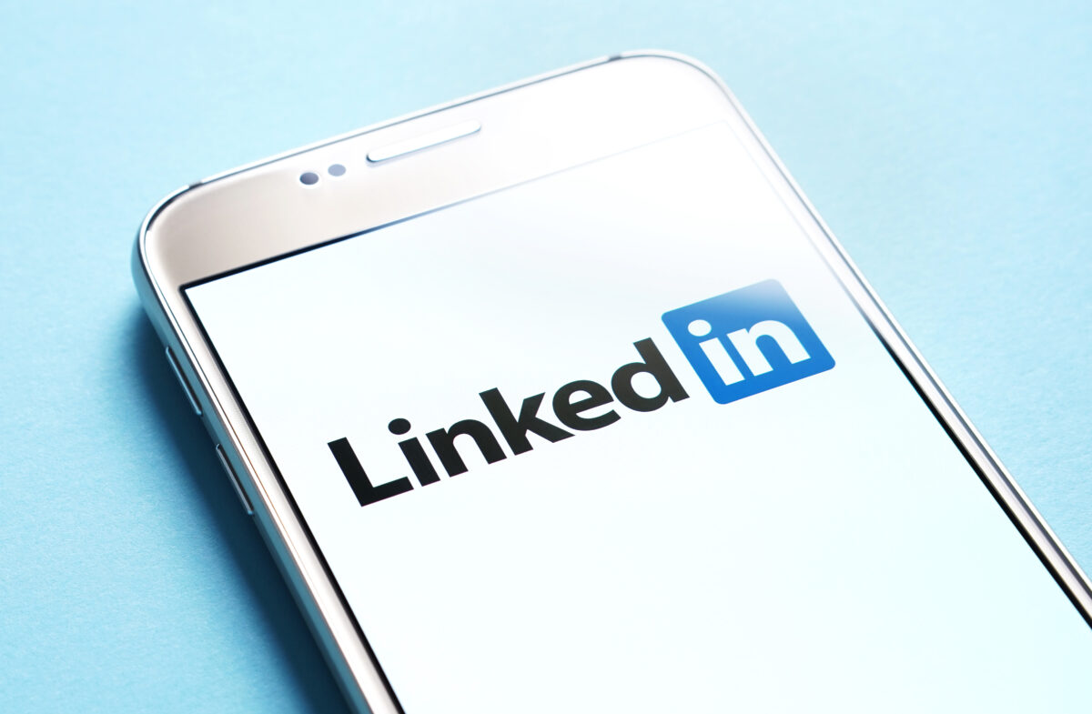 Platform Profile - LinkedIn News: Editor Daniel Roth on what site has to offer business publications