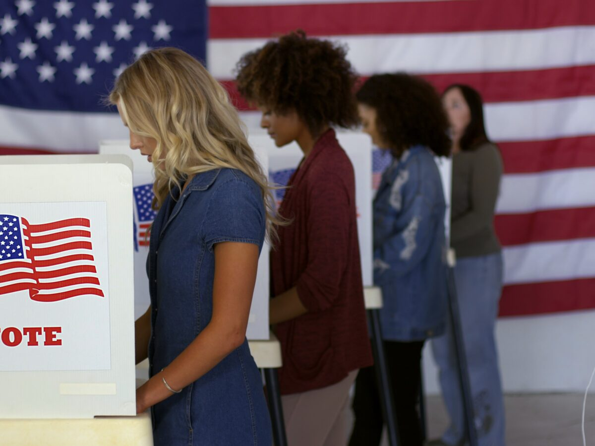 Advice for journalists on how to responsibly cover the US election