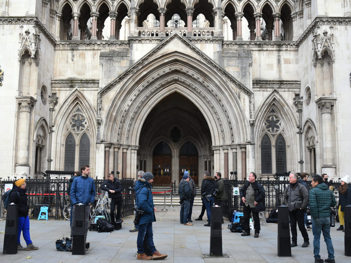 Journalist loses Court of Appeal fight to find out why court nearly took child away from mother