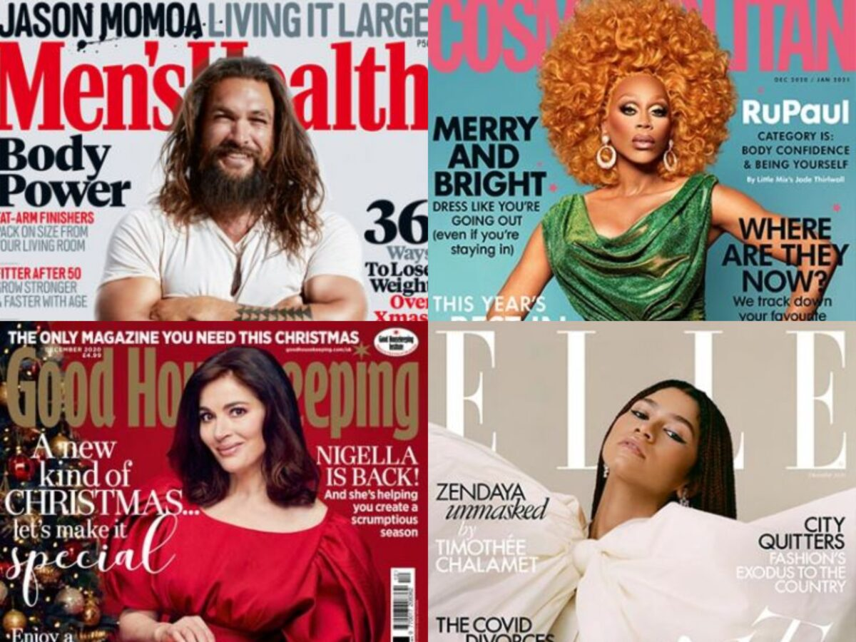 Hearst was forced to cut magazine subscription offers due to surge in take-up during lockdown