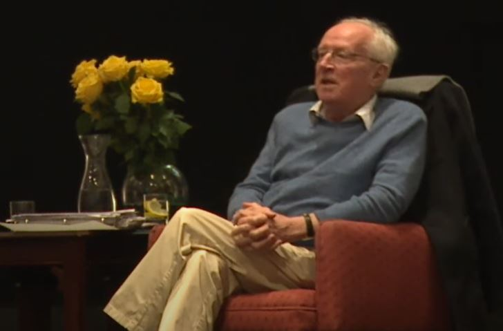Robert Fisk dies aged 74: 'If you saw what I saw you'd never support a war again'