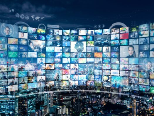 media and tech predictions