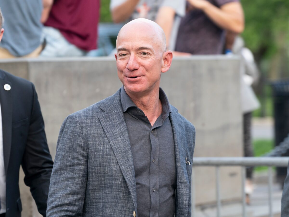 How Jeff Bezos' Washington Post is taking on Google and Facebook with 'insanely unique' ad technology for publishers