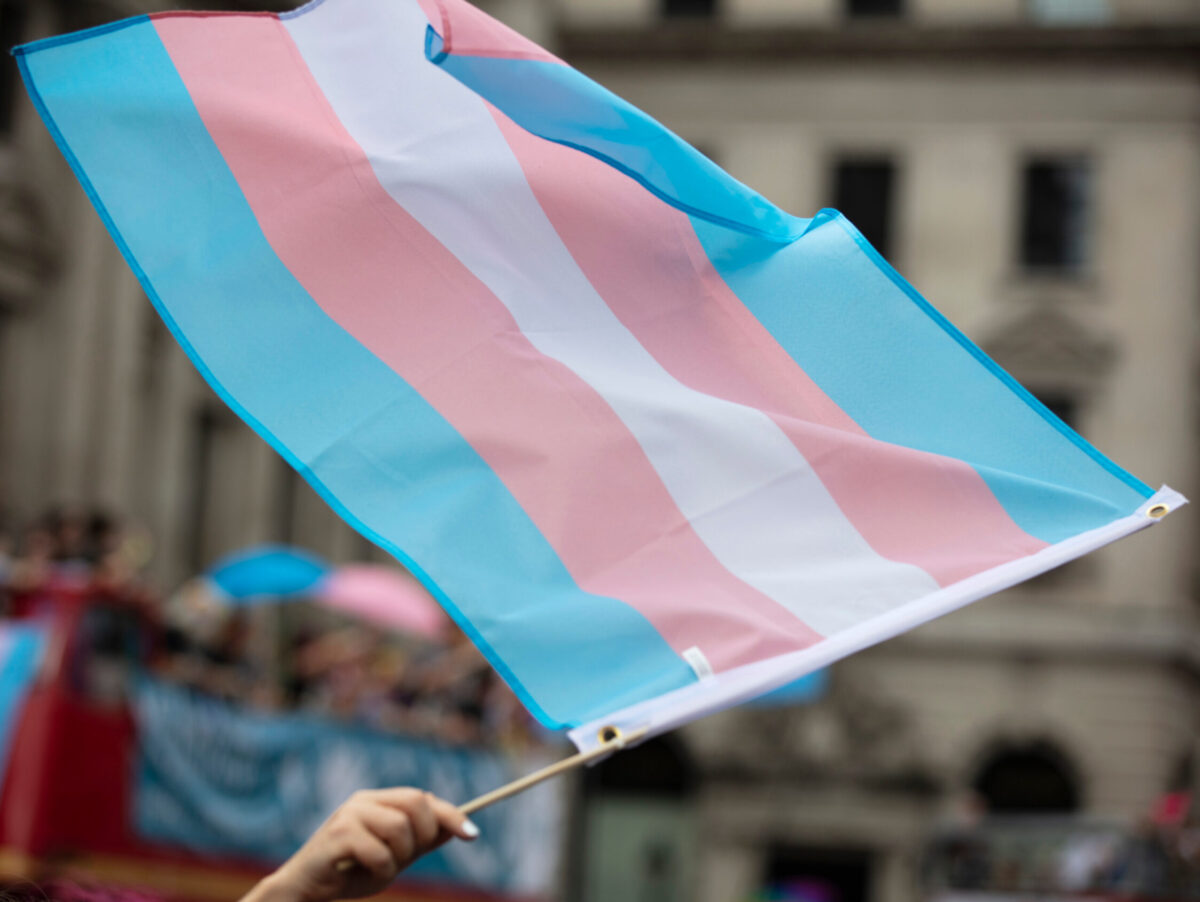 Report charts UK press coverage of trans issues becoming more respectful yet 'heated'