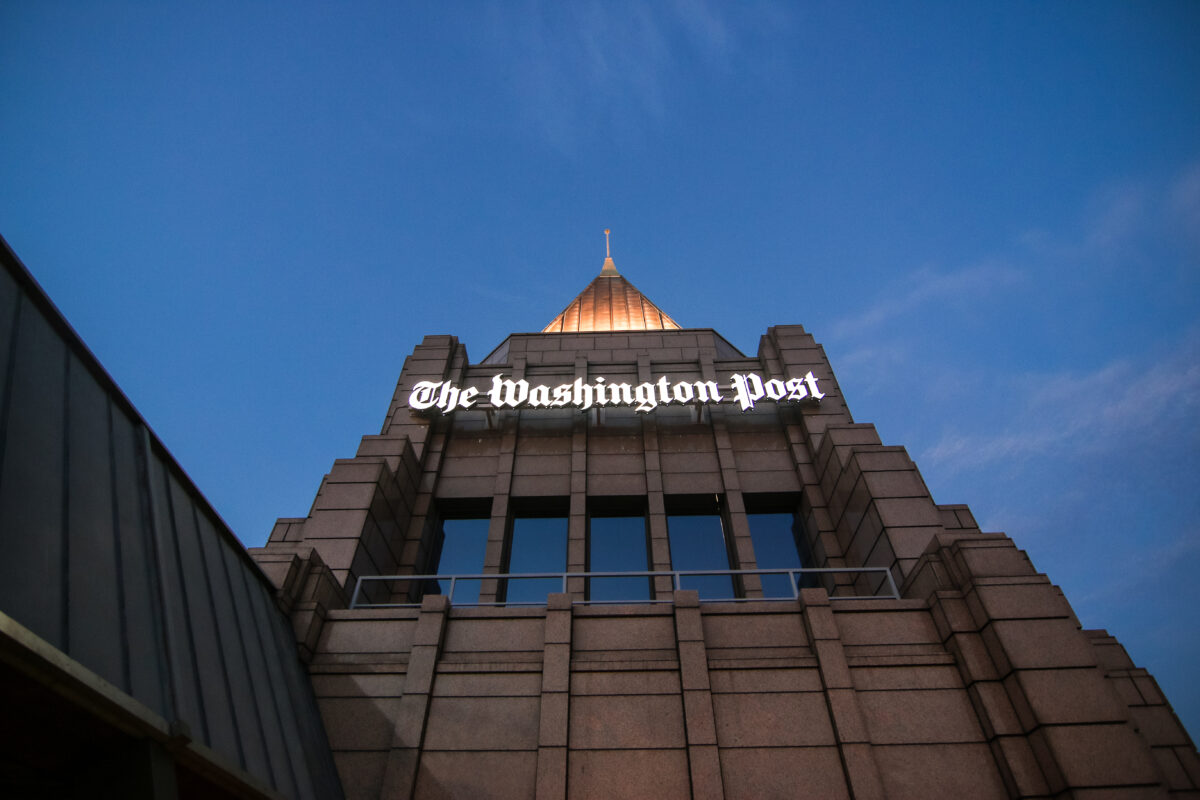 Washington Post plans to grow newsroom to record size (1,000+ journalists) in 2021 after hitting digital ad and subscription peaks