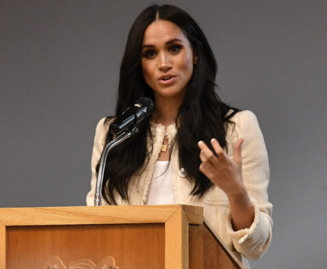 'Palace Four' may be able to shed light on Meghan's letter to father, High Court told