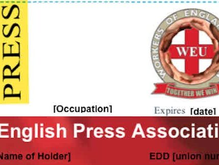 PA wins High Court injunction against union issuing 'fake' press passes to 'citizen journalists'
