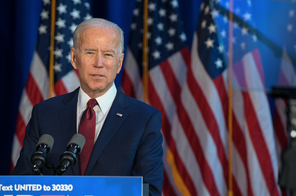 Respect for journalists and big tech accountability: News industry's wishlist for President Joe Biden