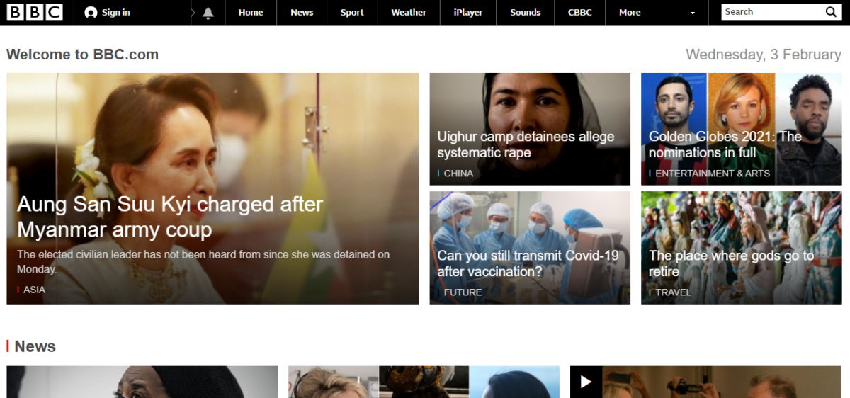 BBC eyes subscription solution to tackle Global News funding shortfall