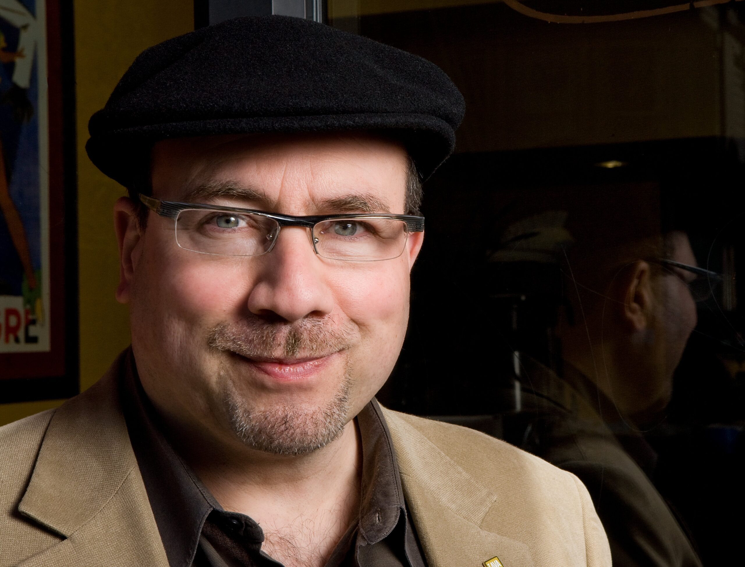Craig Newmark interview