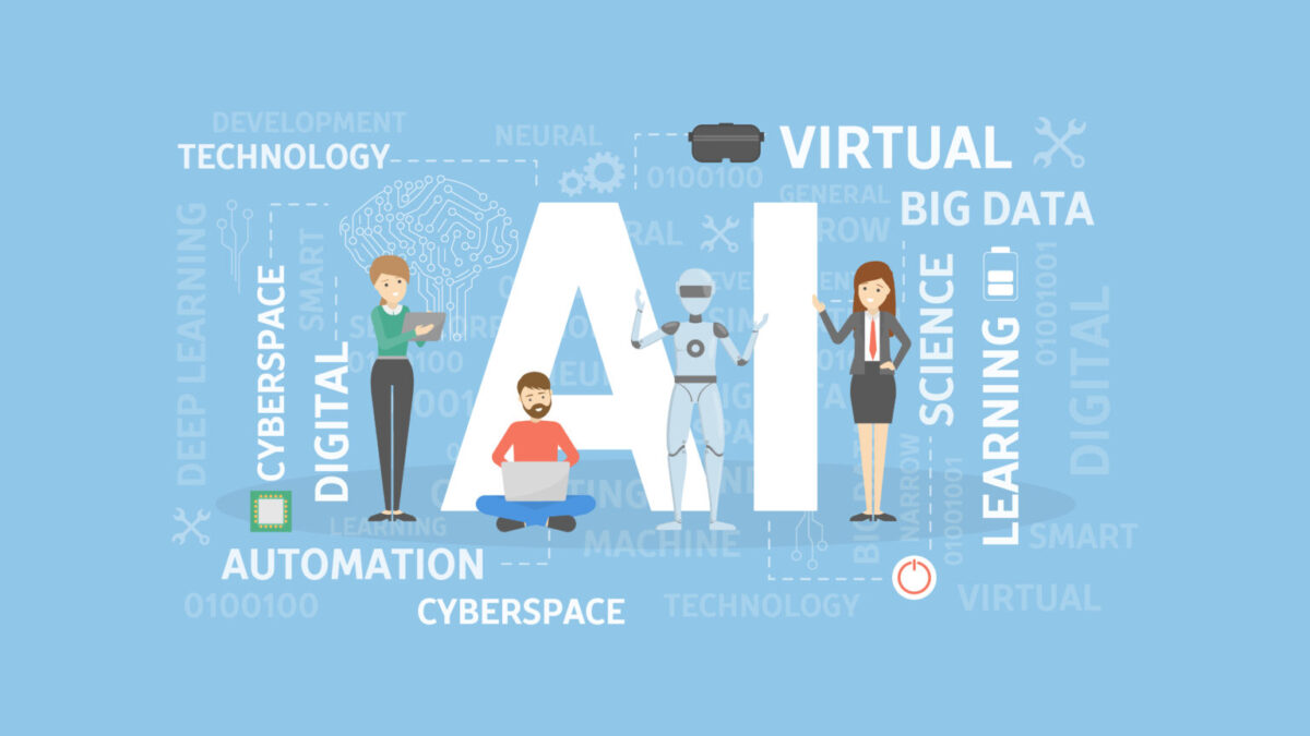 How artificial intelligence is changing marketing