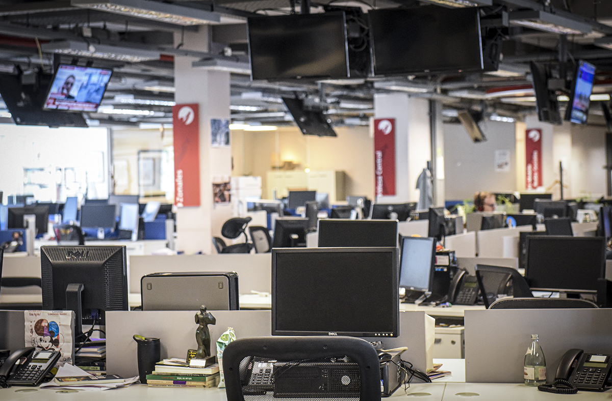 One year since lockdown news industry survey: Business confidence returning but few plan full-time office return