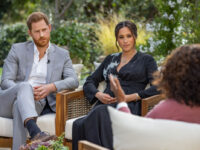 Harpo Productions' Meghan and Harry interview
