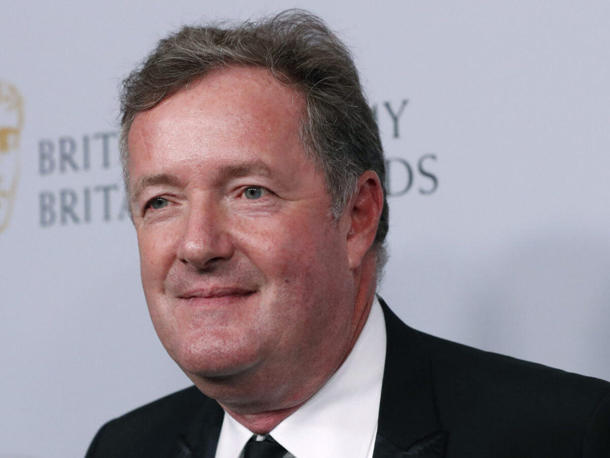 The highs and lows of Piers Morgan's career in journalism