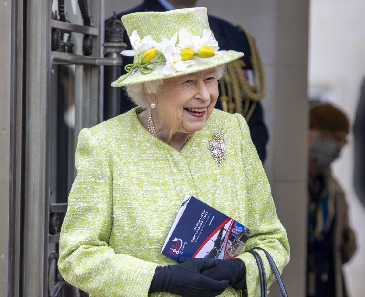 News diary 19-25 April: Queen turns 95, Oscars held in-person and Press Freedom Index updated