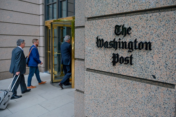 Washington Post plans to use new London hub to accelerate international subscription growth