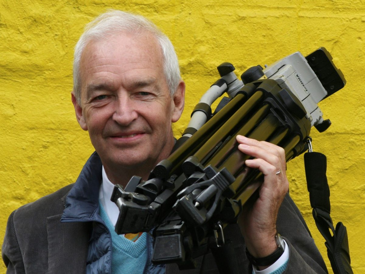 Jon Snow to step down as Channel 4 News presenter after 32 years