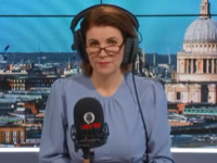 Julia Hartley-Brewer on lack of UK TV impartiality
