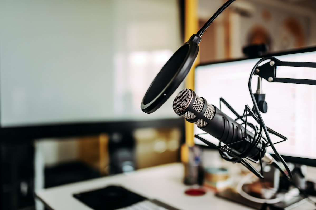 Why popularity of podcasts is finally turning into revenue for publishers