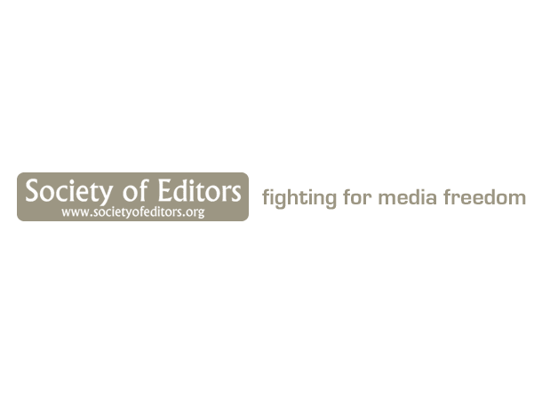 Society of Editors executive director job