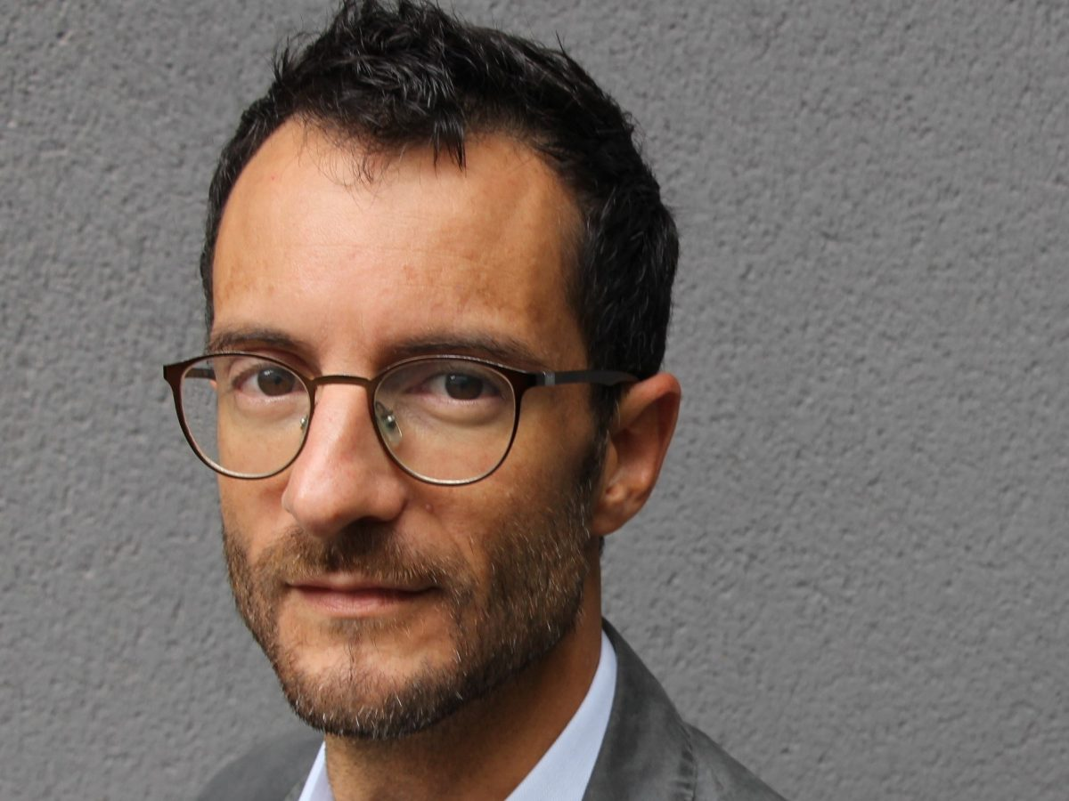 Marketing Maestro interview with Guillermo Font (HP and Mars): 'Be authentic and walk the talk'
